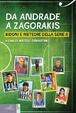 Cover of Da Andrade a Zagorakis