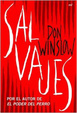 Cover of Salvajes