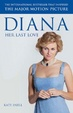 Cover of Diana: Her Last Love