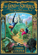 Cover of The Land of Stories: The Wishing Spell