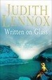 Cover of Written on Glass