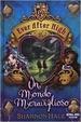 Cover of Un mondo meraviglioso