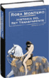 Cover of Historia del rey transparente