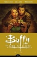 Cover of Buffy Vampire Slayer - Twilight