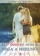 Cover of L'amore non si nega a nessuno