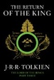 Cover of The Return of the King