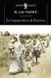 Cover of LA LIMPIEZA ETNICA DE PALESTINA