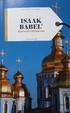 Cover of Racconti di Odessa