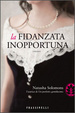 Cover of La fidanzata inopportuna