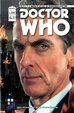 Cover of Doctor Who #4