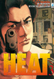 Cover of Heat vol. 3