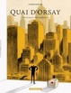 Cover of Quai d'Orsay, Tome 2