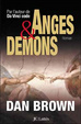 Cover of Anges et Demons