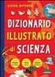 Cover of Il mio primo dizionario di scienza