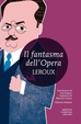 Cover of Il fantasma dell'Opera