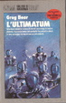 Cover of L'ultimatum