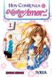 Cover of Hoy comienza nuestro amor #1 (de 15)