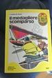 Cover of Il medagliere scomparso
