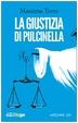 Cover of La giustizia di Pulcinella
