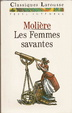 Cover of Les Femmes Savantes