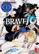 Cover of Brave 10 vol. 4