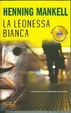 Cover of La leonessa bianca