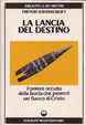 Cover of La lancia del destino
