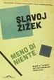 Cover of Meno di niente - libro secondo