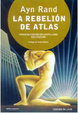 Cover of La Rebelion de Atlas