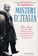 Cover of Misteri d'Italia