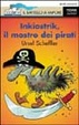 Cover of Inkiostrik, il mostro dei pirati