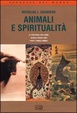 Cover of Animali e spiritualità