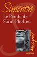 Cover of Le pendu de Saint-Pholien