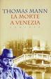 Cover of La morte a Venezia