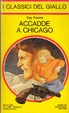 Cover of Accadde a Chicago