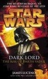 Cover of Star Wars: Dark Lord