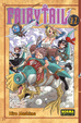 Cover of Fairy Tail, nº 11