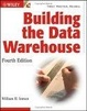 Cover of Building the Data Warehouse
