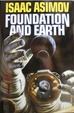 Cover of Foundation & Earth
