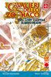 Cover of I Cavalieri Dello Zodiaco - Lost Canvas 45