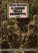 Cover of Il giorno delle baionette