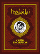 Cover of Habibi