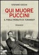 Cover of Qui muore Puccini