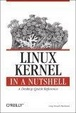 Cover of Linux Kernel in a Nutshell