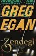 Cover of Zendegi
