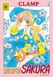 Cover of Card Captor Sakura Perfect Edition vol. 10