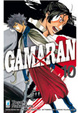 Cover of Gamaran vol. 10
