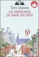 Cover of Le memorie di papà Mumin