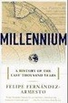 Cover of Millennium