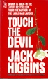 Cover of Touch The Devil